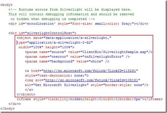 HTMLhost