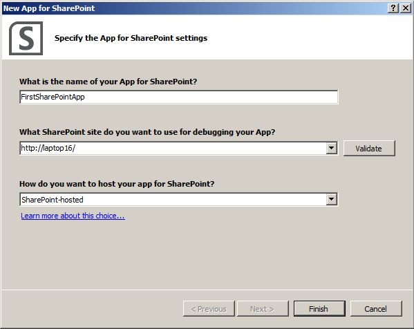 Application Hosting Models in SharePoint 2013 - TechBubbles