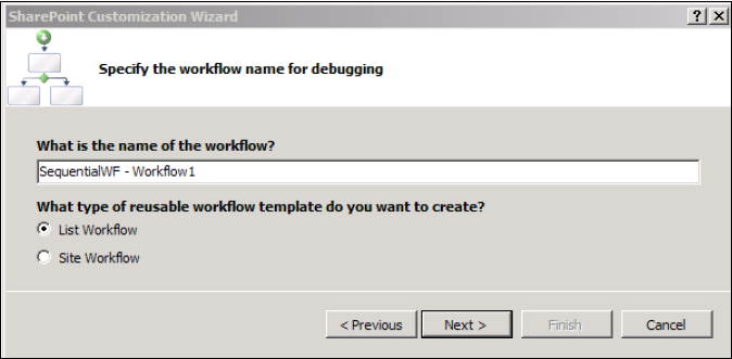 Rx sharepoint creating a custom sequential workflow for for Sharepoint workflow templates download