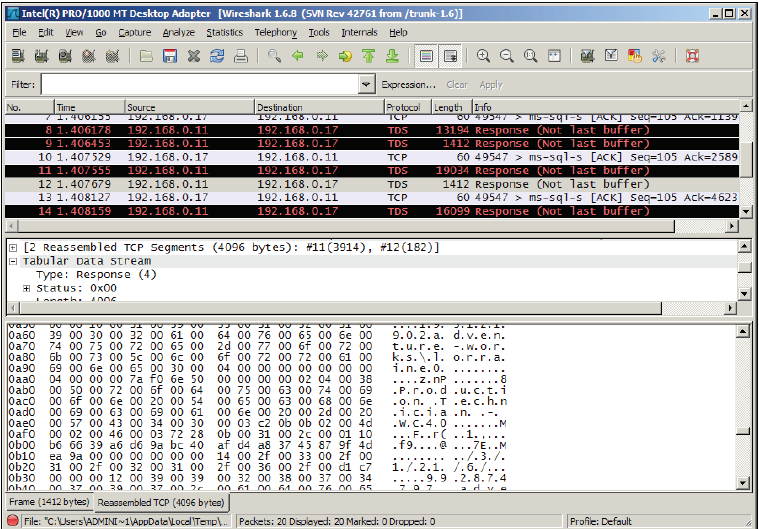 Encrypting The Session With Ssl In Sql Server Techbubbles