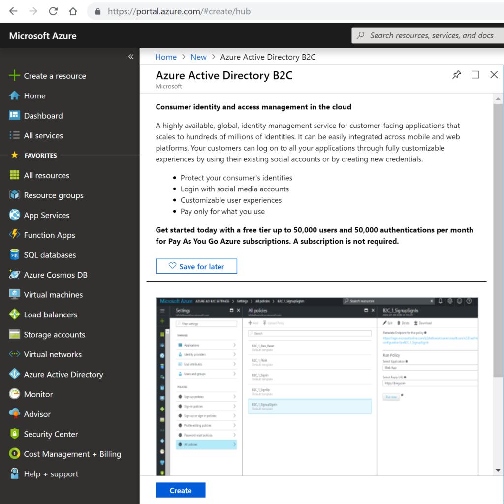 Building a Secure ASP NET Core Web API - TechBubbles
